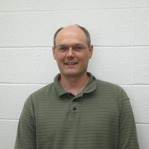 Christopher S. Shaffer, PE, Owner