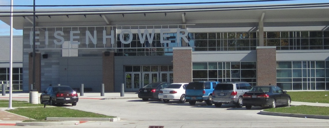 Eisenhower High School Improvements-Decatur, Illinois