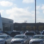 Jackson Ford Dealership-Decatur, Illinois
