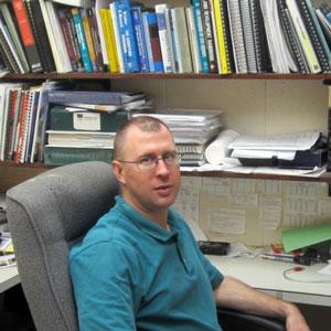 Matthew Schwenk, PE, PLS