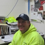 Michael A. Smith, Senior Technician And Radiation Safety Officer