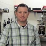 Patrick Hahn, Professional Engineer