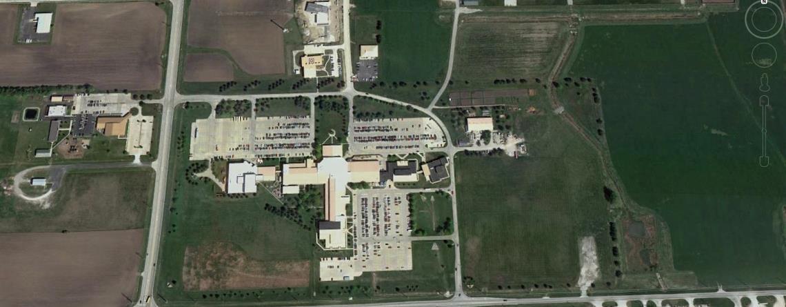 Richland Community College-Decatur, Illinois
