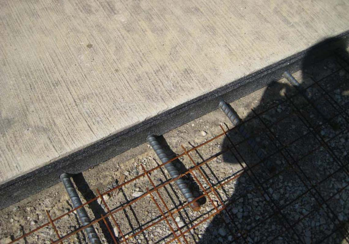 SKS Engineers project: Decatur, IL Armory - pavement replacement structural foundation design engineering