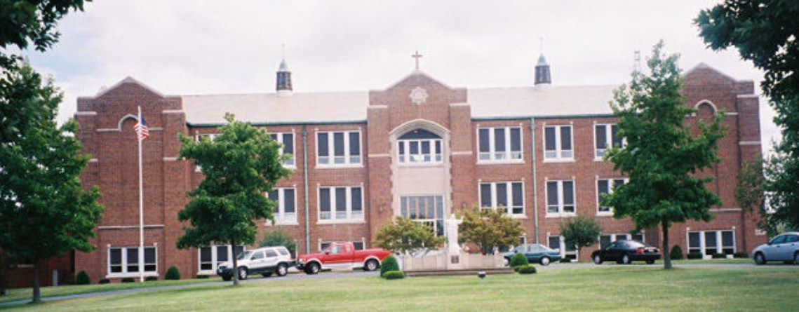 St. Teresa High School Campus Improvements-Decatur, IL