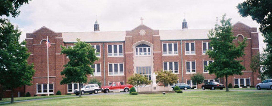 St. Teresa High School Campus Improvements-Decatur, IL