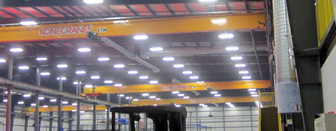 Watchfire Signs Facility Expansion – Danville, Illinois