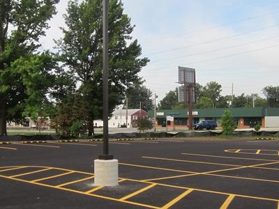 civil.parking lot