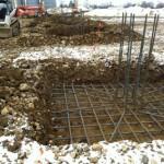 SKS Engineering Cargill, Inc., Dana, Indiana construction